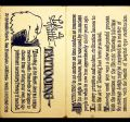 Lyle Tuttle Business Card (2/2) back
